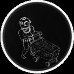 stuba cart